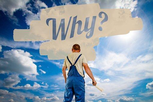 """""""Wieso lässt Gott das zu?"""""""