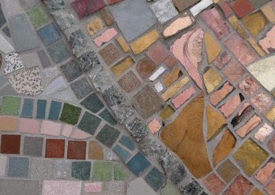 Mosaik/Detail
