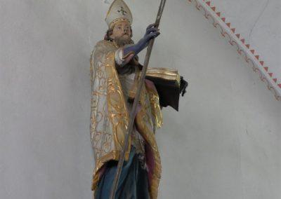 St. Augustinus