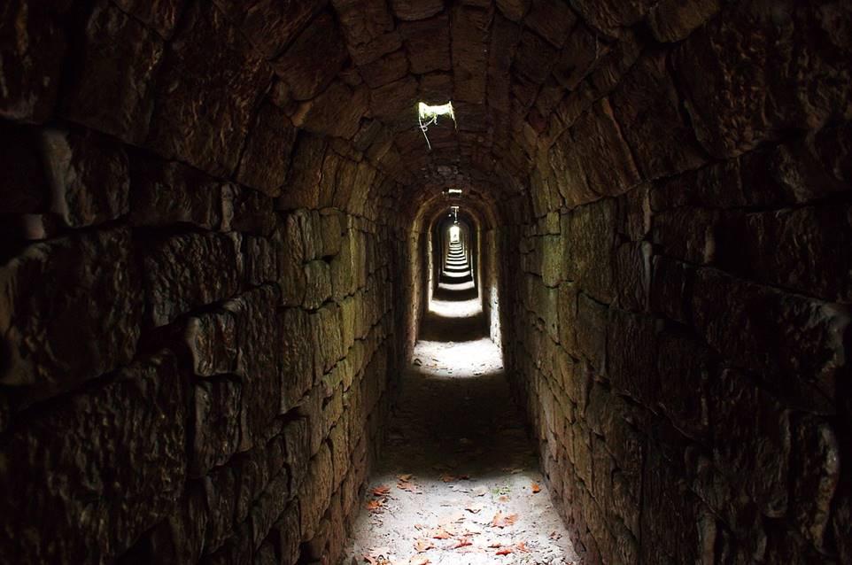 Ist da ein Licht am Ende des Tunnels?